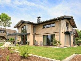 Holzhaus Amerikanisch Holzhauser Von Stommel Haus