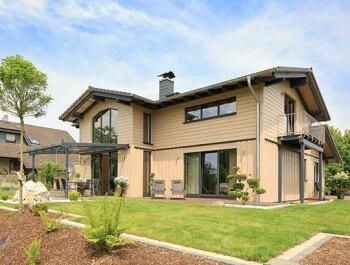 Landhaus Bauen Holzhäuser Von Stommel Haus