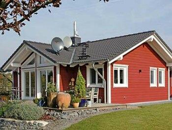 hochwertiges schwedenhaus bauen holzh user von stommel haus. Black Bedroom Furniture Sets. Home Design Ideas