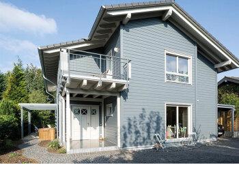 schwedenhaus bauen holzh user von stommel haus. Black Bedroom Furniture Sets. Home Design Ideas