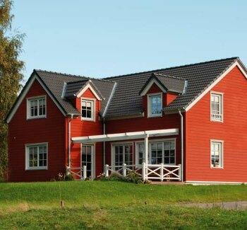 Holzhaus Bauen Mit Stommel Haus