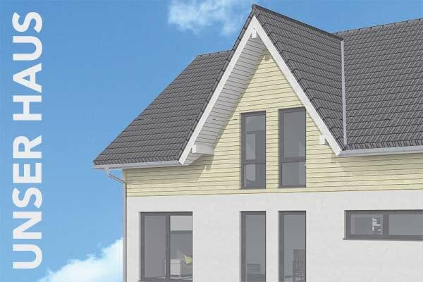 Neu: Zwei Hausmodelle Zum Familienpreis U2013 Limitiertes Angebot!