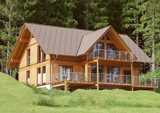 schwarzwald holzhaus naturhaus remote geplant. Black Bedroom Furniture Sets. Home Design Ideas