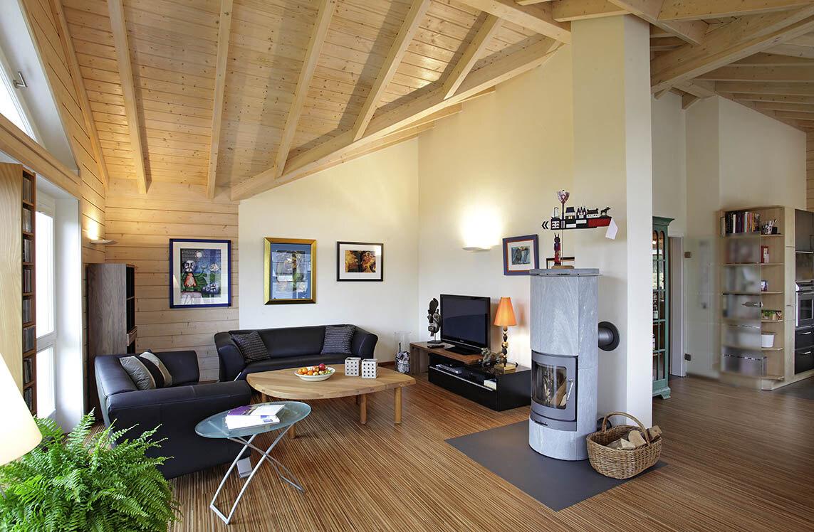 Schwedenhaus Bungalow   Holzhäuser von Stommel Haus