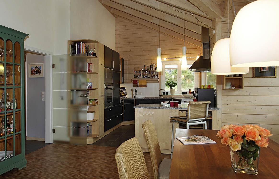 Schwedenhaus bungalow  Schwedenhaus Bungalow | Holzhäuser von Stommel Haus