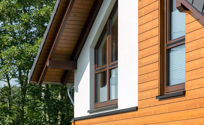 Fassadengestaltung Holz fassadengestaltung holz und putz ihausdesign co