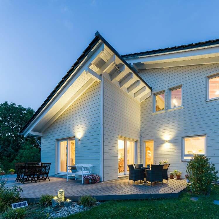 Haus Planen: Holzhäuser Von Stommel Haus