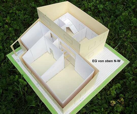 Holzhaus Planen Bauen Mit Kreativen Bauherren Stommel Holzhaus Blog